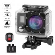Titan Explorer Pro 4k Ultra HD Camera de acțiune