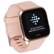 Fitbit Versa pfirsich/rose gold