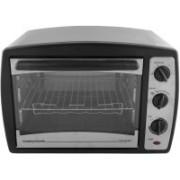 Morphy Richards 28-Litre 510015 Oven Toaster Grill (OTG)