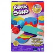 Комплект от инструменти за моделиране, Kinetic Sand, 025506