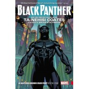 Black Panther, Book 1: A Nation Under Our Feet, Paperback
