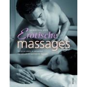 Genieten van erotische massages