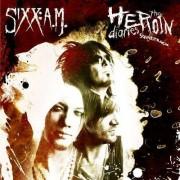 Sixx: A M - Heroin Diaries (0846070017421) (1 CD)