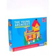 Fun Villa The Young Architect Building Block Set