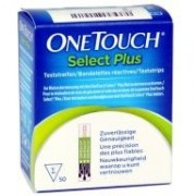 Teste glicemie One Touch Select Plus x 50 buc