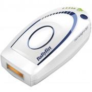BaByliss G932e Homelight Epilatore A Luce Pulsata 50000 Flash Colore Bianco