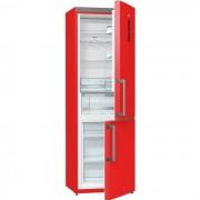 Хладилник, Gorenje NRK6192MRD, А++, 329 литра