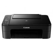 Canon Multifuncion canon ts3150 inyeccion color pixma a4/ encendido automatico/ negra/ wifi