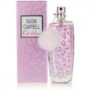 Naomi Campbell Cat deluxe eau de toilette para mujer 30 ml