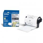 Brother Originale P-Touch QL 1050 Etichette (DK-11240) bianco 102mm x 51mm, Contenuto: 600 - sostituito Labels DK11240 per P-Touch QL1050