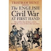 English Civil War At First Hand, Paperback
