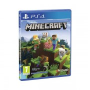 GAME PS4 igra Minecraft Bedrock 9344209