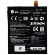 Genuine battery BL-T8 Li-ion Battery for LG G Flex D955 D958 F340L F340S 3500mah