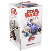 Pachet Carti De Joc Star Wars Destiny Legacies Booster Box 36 Bucati