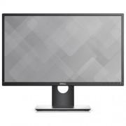Monitor Dell P2317H Professional, 23'', LCD, 3H-IPS, FHD, 16:9, DP, HDMI, VGA, USB, 3RNBD, Čierny