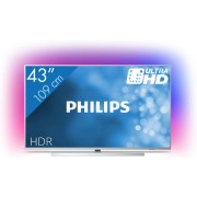 Philips 7300 series 43PUS7304/12 tv 109,2 cm (43'') 4K Ultra HD Smart TV Wi-Fi Wit