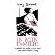 In mijn familie - Wendy Geuverink