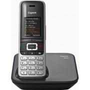 Bežični telefon Gigaset S850 crni