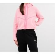 Nike Sportswear Tech Fleece Eng Fullzip Hoodie Arctic Punch/ White