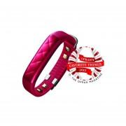 Monitor UP3 Jawbone Ritmo Cardiaco Actividad Sueño - Rojo