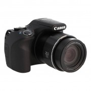 Canon Powershot SX 540 HS Schwarz