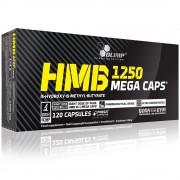 Olimp HMB Mega Caps (1250 mg) 120 kapszula