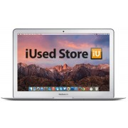 iUsed Refurbished (MD760/B) MacBook Air - 13.3 inch - Intel DualCore i5 1,4 GHz - Early 2014