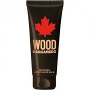 Dsquared2 Profumi da uomo Wood Pour Homme After Shave Balm 100 ml