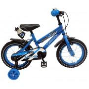 """Dječji bicikl Volare 14"""" plavi"""