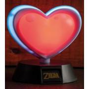 Paladone Legend of Zelda - Heart Container 3D Light