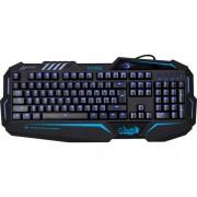 Tastatura Marvo KG910 USB, iluminata, mecanica
