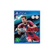 Game Pro Evolution Soccer 2015 - PS4