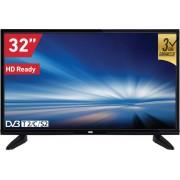 """Televizor TV 32"""" LED Vox 32DSA662Y, 1366x768 (HD Ready), HDMI, USB, T2"""