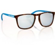 Superdry Rectangular Sunglasses(Blue)