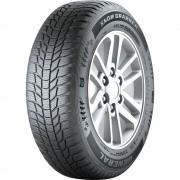 General Tire XL FR Snow Grabber Plus 225/60 R17 103H