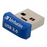 Verbatim Nano USB 3.0 Stick - 64GB