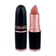 Makeup Revolution London Iconic Pro Lipstick 3,2g Червило за Жени Нюанс - You´re A Star