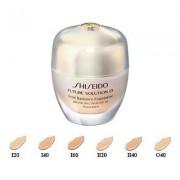 Shiseido Future Solution Lx Total Rdiance Foundation O 40 - Tester
