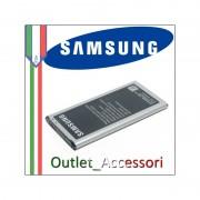 Batteria Originale Samsung Galaxy S5 Mini G800F EB-BG800BBE Bulk