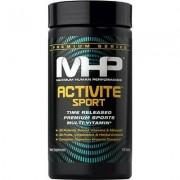 MHP Activate Sport elnyújtott felszívódású komplex multivitamin ásványi anyag formula 120 db tabletta