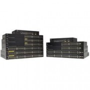 Cisco Řízený síťový switch Cisco, SF352-08P-K9-EU
