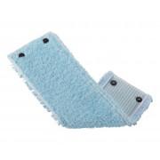 Rezerva mop rotativ plat Leifheit Clean Twist System Extra Soft XL