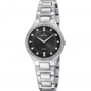 Reloj F20225/2 Plateado Festina Mujer Acero Clasico Festina