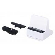 Suport smartphone HAN Smart line - alb