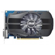Placa video Asus GeForce Pheonix GT 1030 OC, 2GB, GDDR5, 64 bit