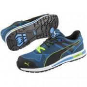 PUMA Chaussures / Baskets de Sécurité PUMA Urban Protect 64.306.0 Blaze Knit Low - S1P HRO SRC