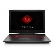 "HP Omen 17-an104nm i7-8750H/17.3""FHD AG IPS 120Hz/16GB/512GB/GTX 1070 8GB/Win 10 Home/3Y (4RN50EA)"