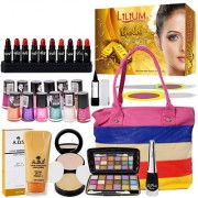 Big Saving Combo Makeup Sets Pack of 31-Shade A