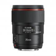 Canon Ef 35mm F/1.4l Ii Usm – 04 Anni Garanzia Italia-Pronta Consegna