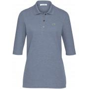 Lacoste Polo Shirt langem 1/2-Arm Lacoste blau